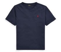 T-Shirt mit V-Ausschnitt T-Shirt mit V-Ausschnitt