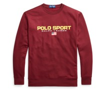 Polo Sport Sweatshirt aus Fleece Polo Sport Sweatshirt aus Fleece