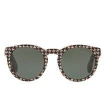 Panto-Sonnenbrille Panto-Sonnenbrille