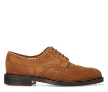 Wildleder-Fullbrogue Brenton