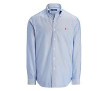 Pflegeleichtes Oxford-Golfhemd Pflegeleichtes Oxford-Golfhemd