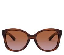 Eckige Sonnenbrille Eckige Sonnenbrille