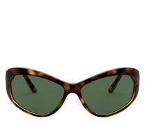Cat-Eye-Sonnenbrille Cat-Eye-Sonnenbrille