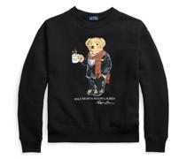 Sweatshirt mit Cocoa Polo Bear