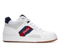 Sneaker Court Mid Pro