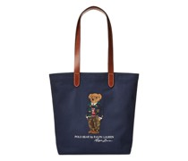 Shopper-Tragetasche mit Polo Bear