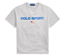 Classic-Fit T-Shirt Polo Sport