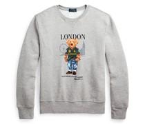 Sweatshirt mit London Bear