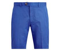 Slim-Fit Chino-Shorts mit Stretch