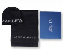 Schal und Mütze IM SET mit Besonderem Packaging