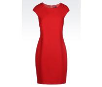 Kleid aus Interlock