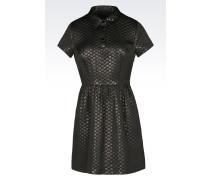 Kleid aus Viskosegemisch