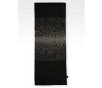 Schal aus Wollmix