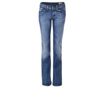 Damen Jeans BEBEL blau Gr. W30/L32