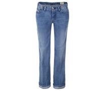 Herren Jeans PURLY blau