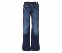 Diesel Damen Jeans LAMBRY blau Länge: 32