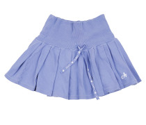 Mädchenrock Kids F57178 blau Gr. L
