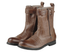 Galliano Boots USED marrone Gr. 42