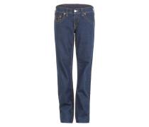 True Religion Herren Jeans BOBBY dunkelblau