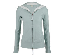 Jet Set Damen Sweatjacke LAGUINO mint Gr. 38