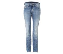 Damen Jeans FLOY blau Länge: 34