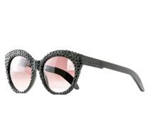 Sonnenbrille MASK D3 schwarz