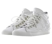 Herren Sneaker 3D BASIC weiß