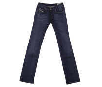 Damen Jeans DOOZY blau W27/L34