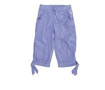 Deha 3/4 Kinderhose Kids F57136 blau Gr. XL