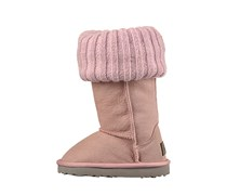 Collective Kinder Stiefel FAME pink