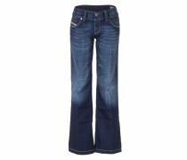 Damen Jeans LAMBRY blau Länge: 32