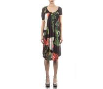 Anglomania Damen Kleid multicolour