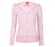 Damen Sweatjacke KATRIN pink