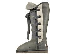 """Boots """"Bedouin Tall"""" grau"""