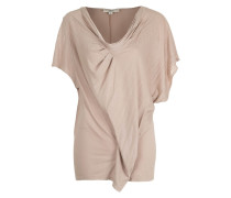AVH by Anne Valerie Hash Shirt CLEO TOP nude