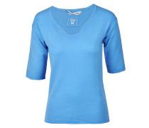 Pullover blau