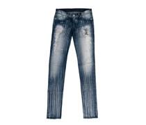 Jeans CRAZY BITCH IN INDUCE blau Gr. 25