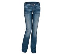 Damen Jeans Keate 00772 blau