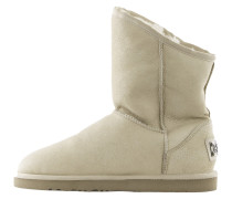 Collective Stiefel CLASSIC COSY beige Gr. 41