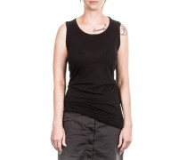 Dip Damen Top Avantgarde schwarz