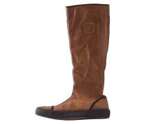 Pantofola d´Oro Damen Stiefel braun
