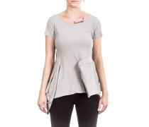 T-Shirt Avantgarde hellgrau