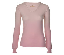 Cashmere Pullover Colyn rose