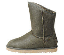 Collective Stiefel COSY SHORT olive