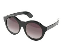 Sonnenbrille MASK A3 black shiny