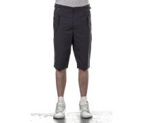 Herren Shorts Wol21FEK 300 blau