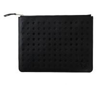 Tasche für iPad TOILE POUCHE schwarz