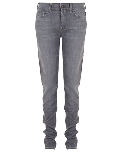 Damen Jeans JOYCE grau Gr. 29