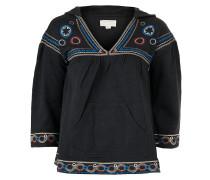 Damen Pullover MASAYS schwarz