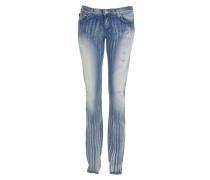 Damen Jeans STELLA blau